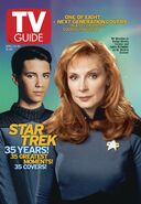 TV Guide cover, 2002-04-20 c13