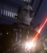 Borg drone 5, 2153