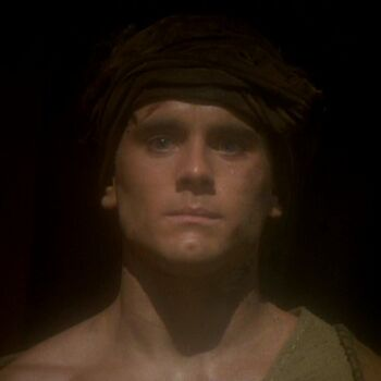 """Dathan Alaris (Early <a href=""""/wiki/24th_century"""" title=""""24th century"""">24th century</a>)"""