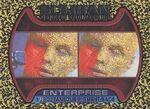 Enterprise - Season One Trading Card S6