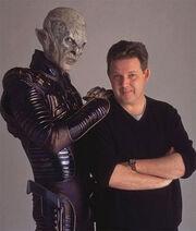 John Logan with Reman