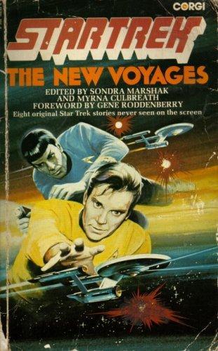New Voyages (Corgi Books)