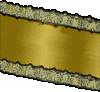 Rangabzeichen Commodore 2260er