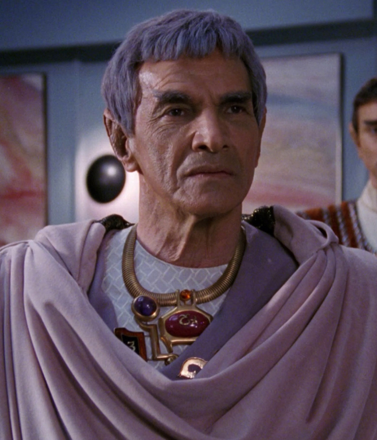 Sarek (episode) | Memory Alpha | FANDOM powered by Wikia