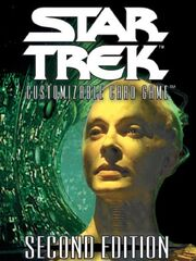 Star Trek CCG 2nd edition