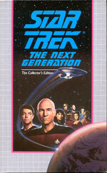 TNG Collector's Edition