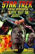 Time Out of Joint cover