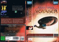 VHS-Cover VOY 1-01