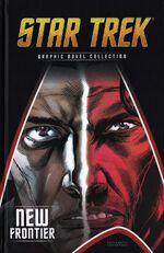 Eaglemoss Star Trek Graphic Novel Collection Issue 109