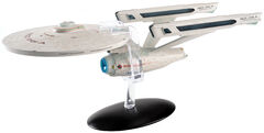 Eaglemoss XL USS Enterprise 1701-A