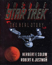 Inside Star Trek - The Real Story cover