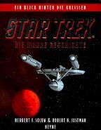 Inside Star Trek German cover