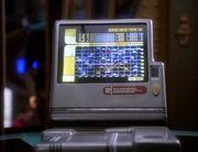 Siskos desktop monitor