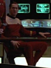 Unteroffizier 6 Enterprise-A 2287