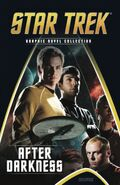 Eaglemoss Star Trek Graphic Novel Collection Issue 25