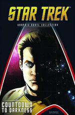Eaglemoss Star Trek Graphic Novel Collection Issue 81