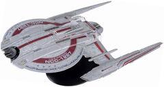 Eaglemoss XL22 USS Shenzhou