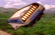 Farragut shuttlecraft