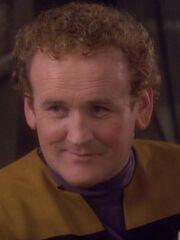 Miles O'Brien 2371