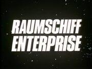Serientitel TOS Deutsch