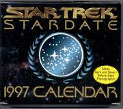 Star Trek Stardate 1997