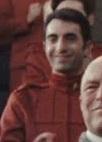 Starfleet cadet, NSB