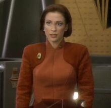 Kira Nerys, 2369
