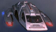 Type 11 shuttle
