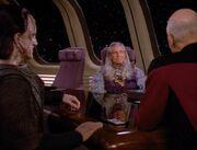 Evek Anthwara Picard