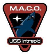 MACO Intrepid