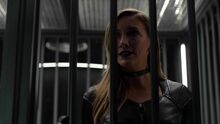 Black Siren manipulates Typhuss