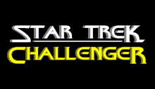 Star Trek Challenger