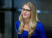 Felicity Smoak (Earth Fifty One)