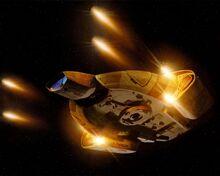 USS Challenger