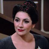 Deanna Troi, 2364