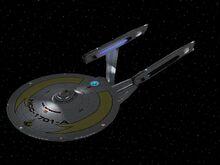 ISS Enterprise-A