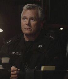Lt. General Jack O'Neill