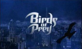 Birds Of Prey Season 6 Memory Delta Wiki Fandom