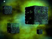 Borg task force nears Vulcan