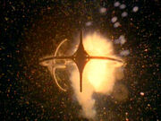 DS9 destroyed