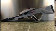 Phaser rifle 2-f