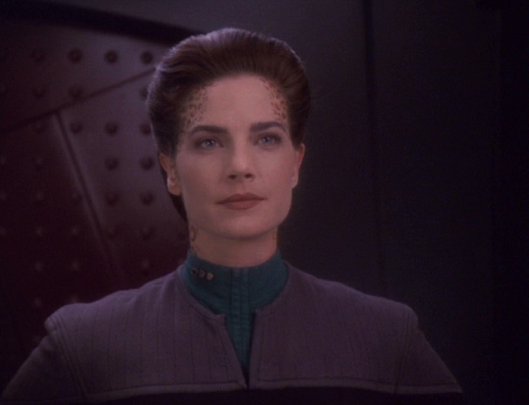 Jadzia Dax - Star Trek: Deep Space Nine Photo (8476385