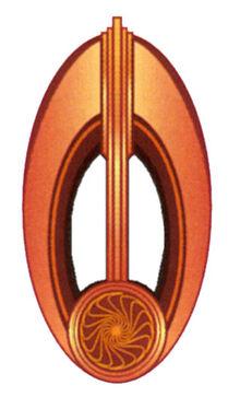 Bajoran-symbol