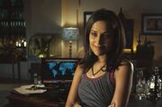Kate Freelander, 2371