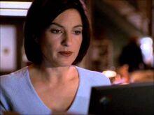 Olivia Benson (AMU, 2363)
