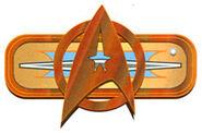 Starfleet 2280s insignia