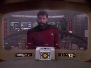 Riker gone mad