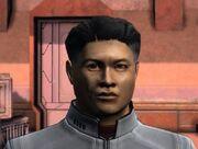 Harry Kim STO