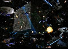 Battle of Vulcan