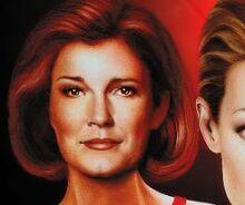 Mirror Janeway